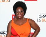 Orange es el nuevo negro Adrienne C Moore serie re...