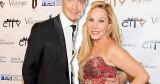 Adrienne Maloof separa del novio más joven Jacob B...