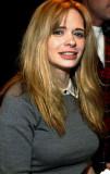 Actriz escritora y directora Adrienne Shelly en un...