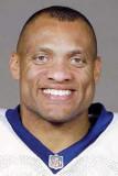 Aeneas Williams que jugó para los St Louis Rams de...