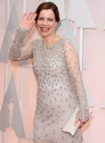 Agata Kulesza Cuadro 5 Los 87 Oscars anuales Rojo