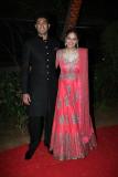 Ahana Deol Fotos del matrimonio Ahana Deol Vaibhav...