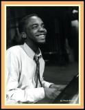 Los perfiles de jazz Ahmad Jamal en Mosaic Records...