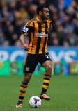 Ahmed Elmohamady Ahmed Elmohamady de Hull City en...