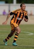 Fotos de Ahmed Elmohamady Winterton Rangers v Hull