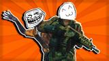 Trolling un niño pequeño en BO2 Zombies parte