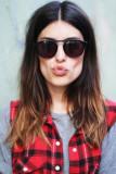 Aida Domenech aidadomenechdulceidastreetstyleblogg...