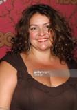 Aida Turturro durante el 58mo Premio Emmy anual Pr...