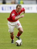 Aiden Mcgeady Aiden McGeady del FC Spartak Moscú e...