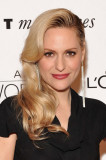 Aimee Mullins actriz Aimee Mullins asiste a la 6 ª...