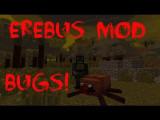 Minecraft Mod Showcase EREBUS