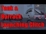 TANK Y BARRACK LANZAMIENTO DE GLITCH GTA V