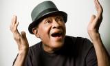 Al Jarreau Mi Viejo Amigo Celebrando George Duke r...