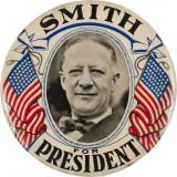 Smith Republicano Al Smith Presidentes Pin Preside...