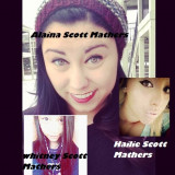 Alaina Scott Mathers Escrito por Hailie Scott Math...