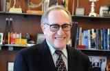 Alan Dershowitz ahora apoya los caricaturas polémi...