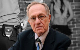Alan Dershowitz nombrado en la picadura del sexo d...