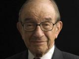 Alan Greenspan fue presidente de la Reserva Federa...