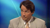 Alan Hansen dejará el papel de Match of the Day de...