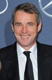 Alan Hansen OK Revista TV Rich List 2011 Fotos