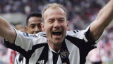 Alan Shearer La leyenda de Newcastle United habla...