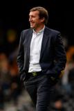 Alan Stubbs El ex jugador del Everton, Alan Stubbs...