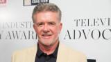 Alan Thicke recibirá homenaje a Fest de cine de Wh...