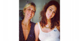 Marielle y Alana El Kardashian Jenner Foster y