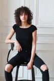 Secretos de la belleza del modelo Alanna Arrington