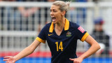 ALANNA KENNEDY PREVIEWS WLEAGUE DECIDER MATILDAS R...