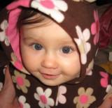 Randy Orton hija Alanna Marie Orton