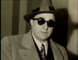 Albert Anastasia Crimen Organizado