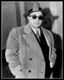 Albert Anastasia Foto 8X10 1951 Mafia del bandido...