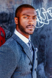 Aldis Hodge Fashion Avenue 1