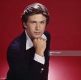 Alec Baldwin como Billy Allison Aldrich Foto por N...