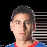Alejandro Bedoya FIFA 14 71 Ultimate Team