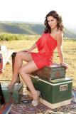 La actriz y el cantante Alessandra Rosaldo forma p...
