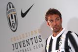 Jugadores de fútbol Alessandro Del Piero
