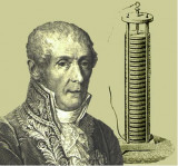 Alessandro Volta El inventor de la batería eléctri...
