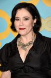 Alex Borstein Imágenes HBO Golden Globes