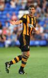 Alex Bruce Bruce Bruce de Hull City emite instrucc...