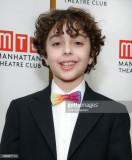 Alex Dreier asiste a la inauguración Broadway de l...