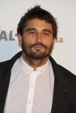 Alex Garcia El actor español Alex García asiste a...