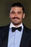 Alex Garcia El actor español Alex García asiste al...