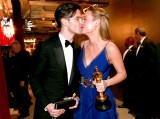 Lo siento Kate y Leo Brie Larson y Alex Greenwald...