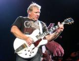 Alex Lifeson guitarrista de la roca