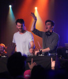 Alex Pall NYC basado DJs Andrew Taggart y Alex Pal...