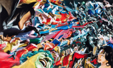 Universo DC Alex Ross png