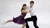Maia y Alex Shibutani LOVE THEM Juegos Olímpicos d...