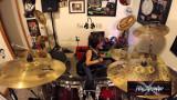 Alex Shumaker Drum Cover de Keith Urban En alguna...
